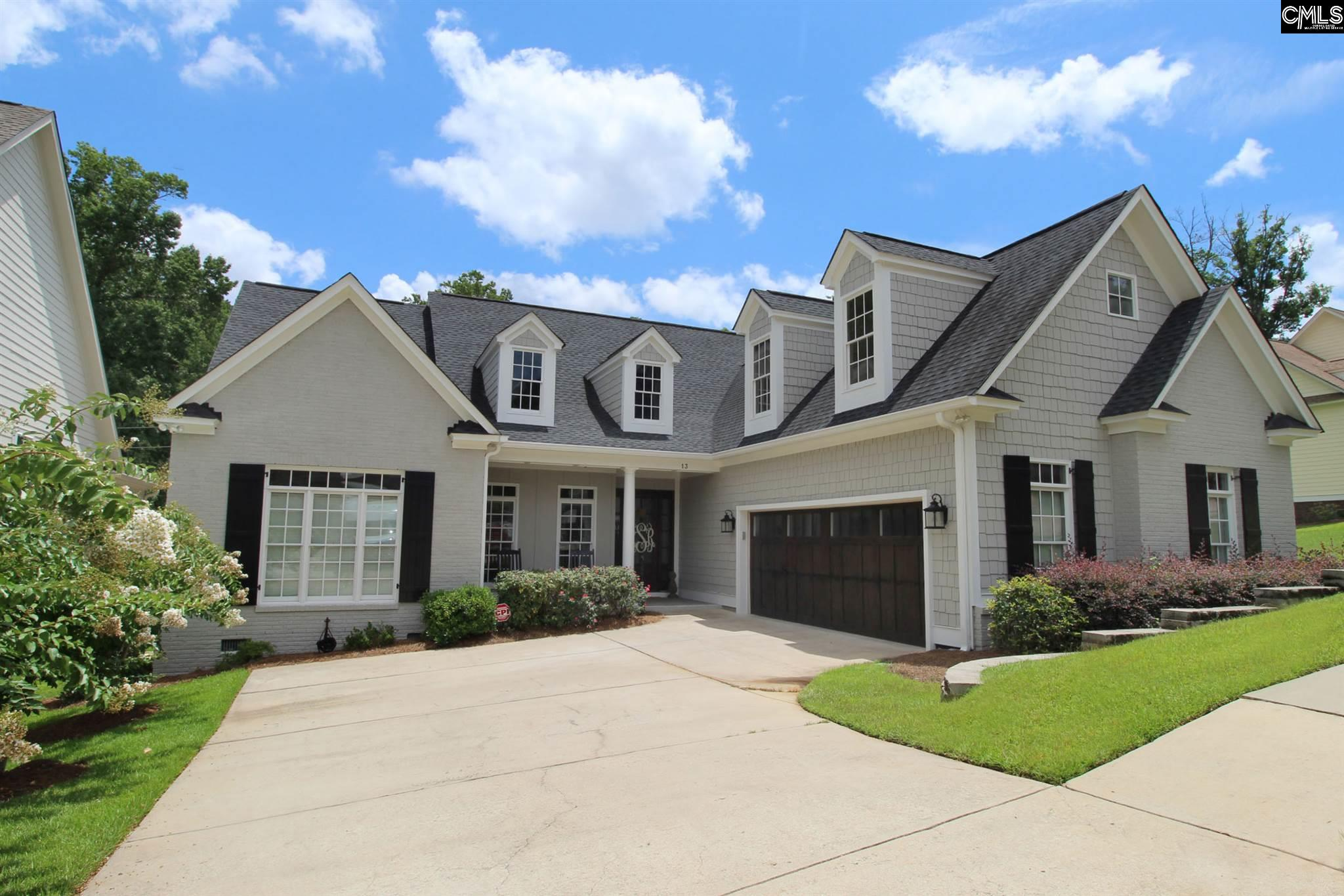 13 Creek Manor Columbia, SC 29206