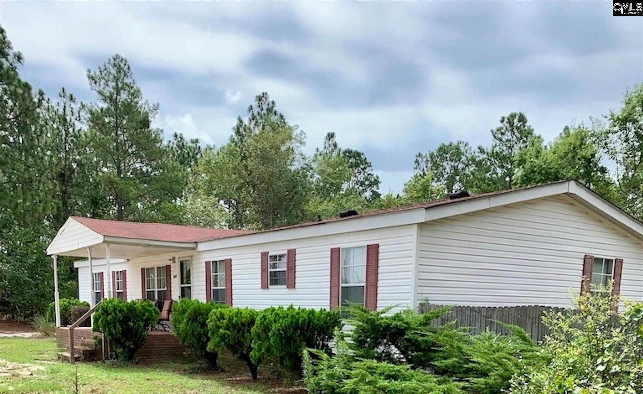 2435 Pond Branch Leesville, SC 29070