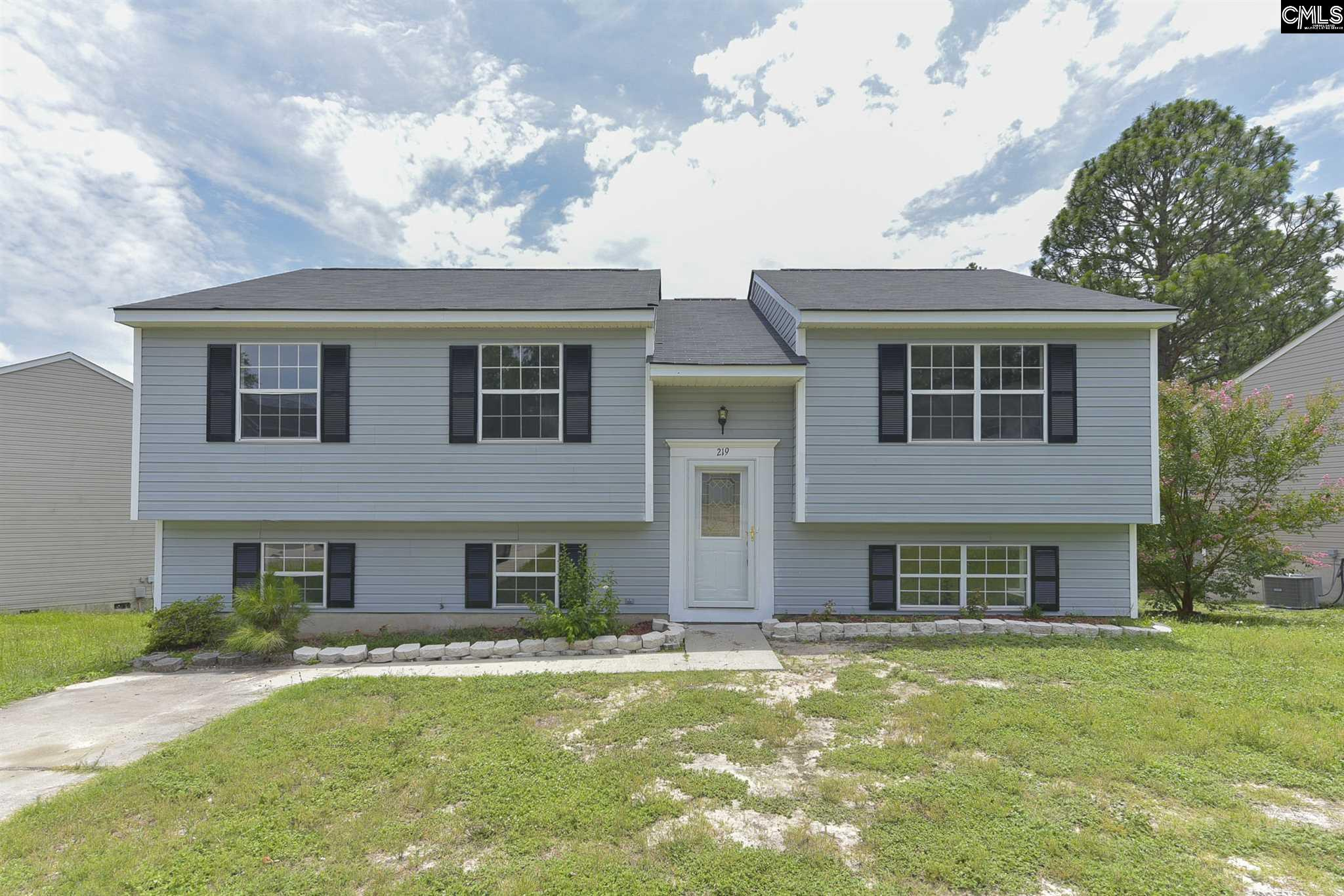 219 Orchard Hill West Columbia, SC 29170