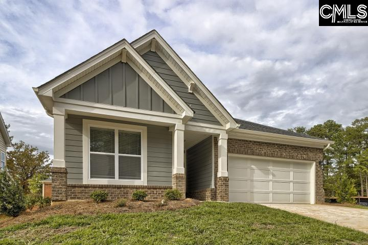 110 Bowyer Chapin, SC 29054