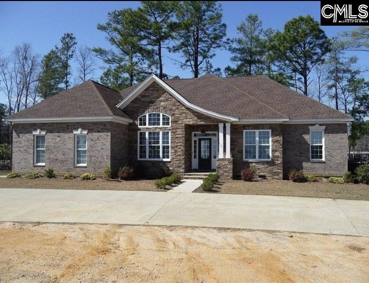 151 Brody Chapin, SC 29036