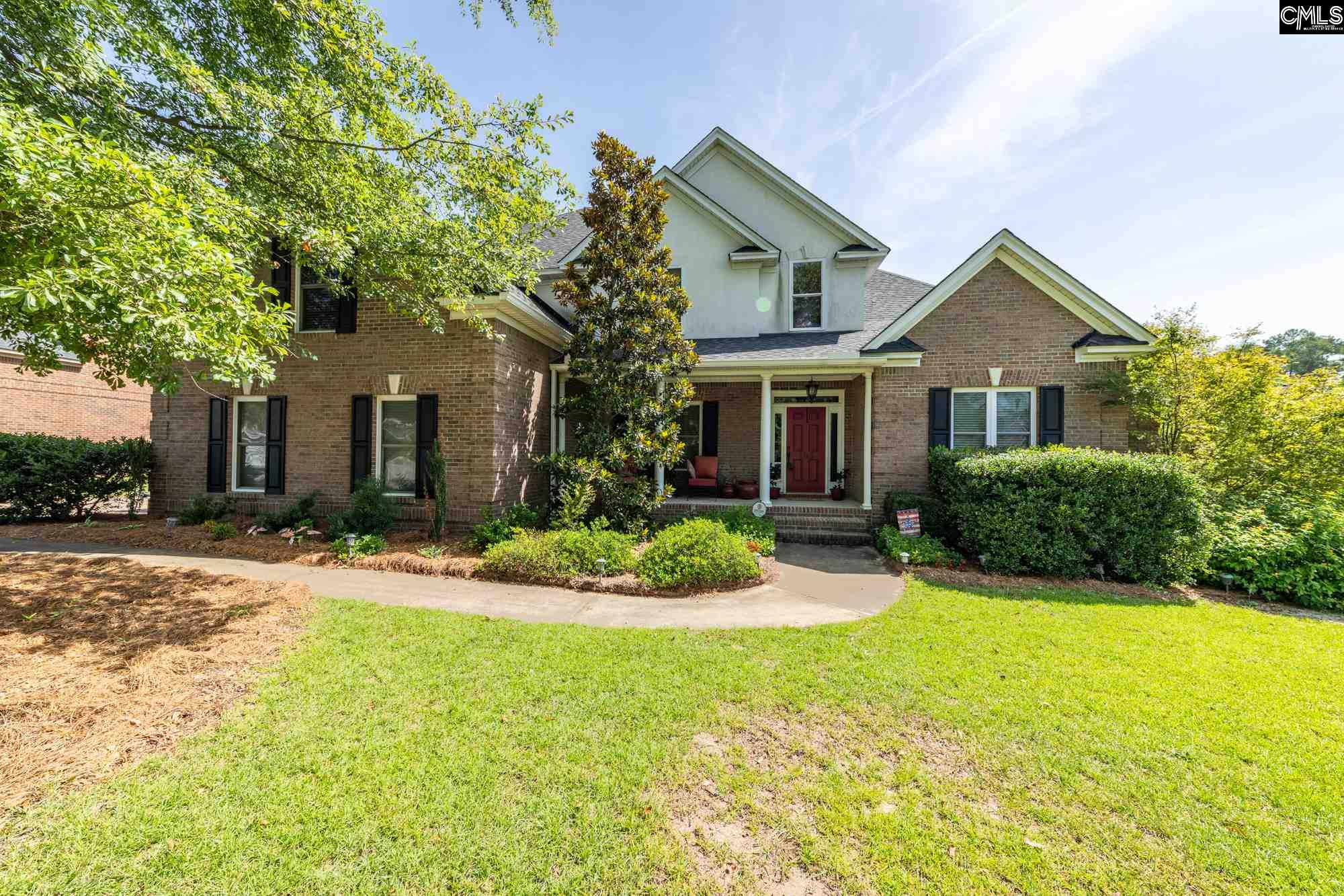 108 Caxton Lexington, SC 29072