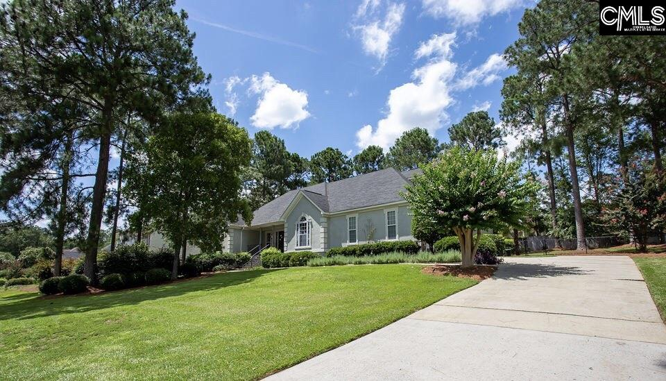 253 Winchester West Columbia, SC 29170-1061
