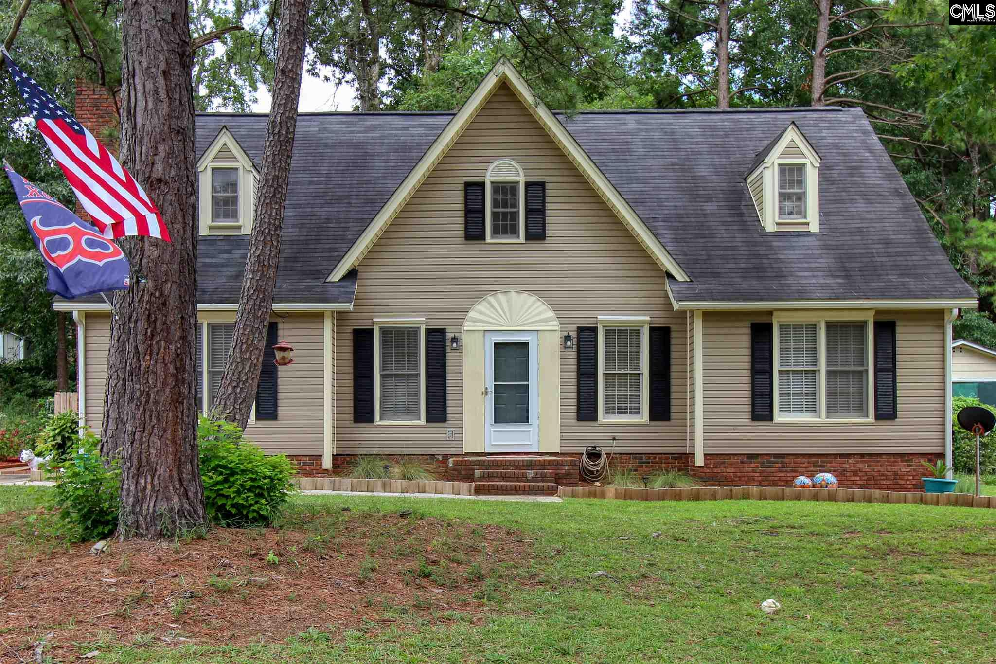 220 Gales River Irmo, SC 29063