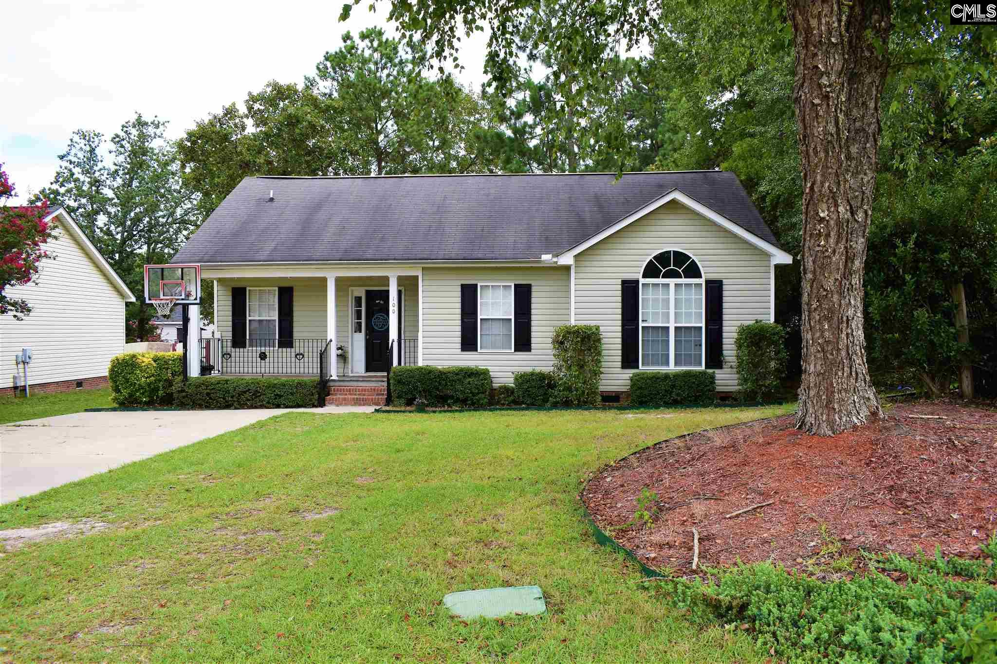 100 Maguire Lexington, SC 29073