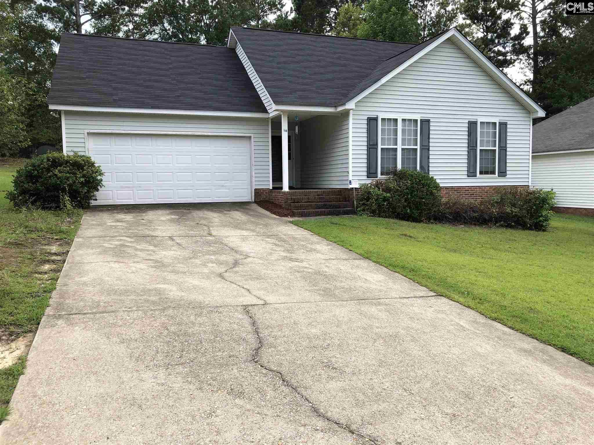 114 Glen Green Columbia, SC 29203