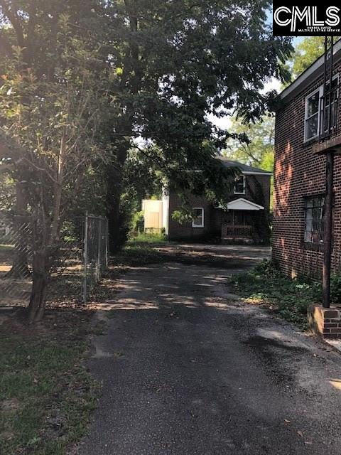 2324 Hampton Columbia, SC 29204