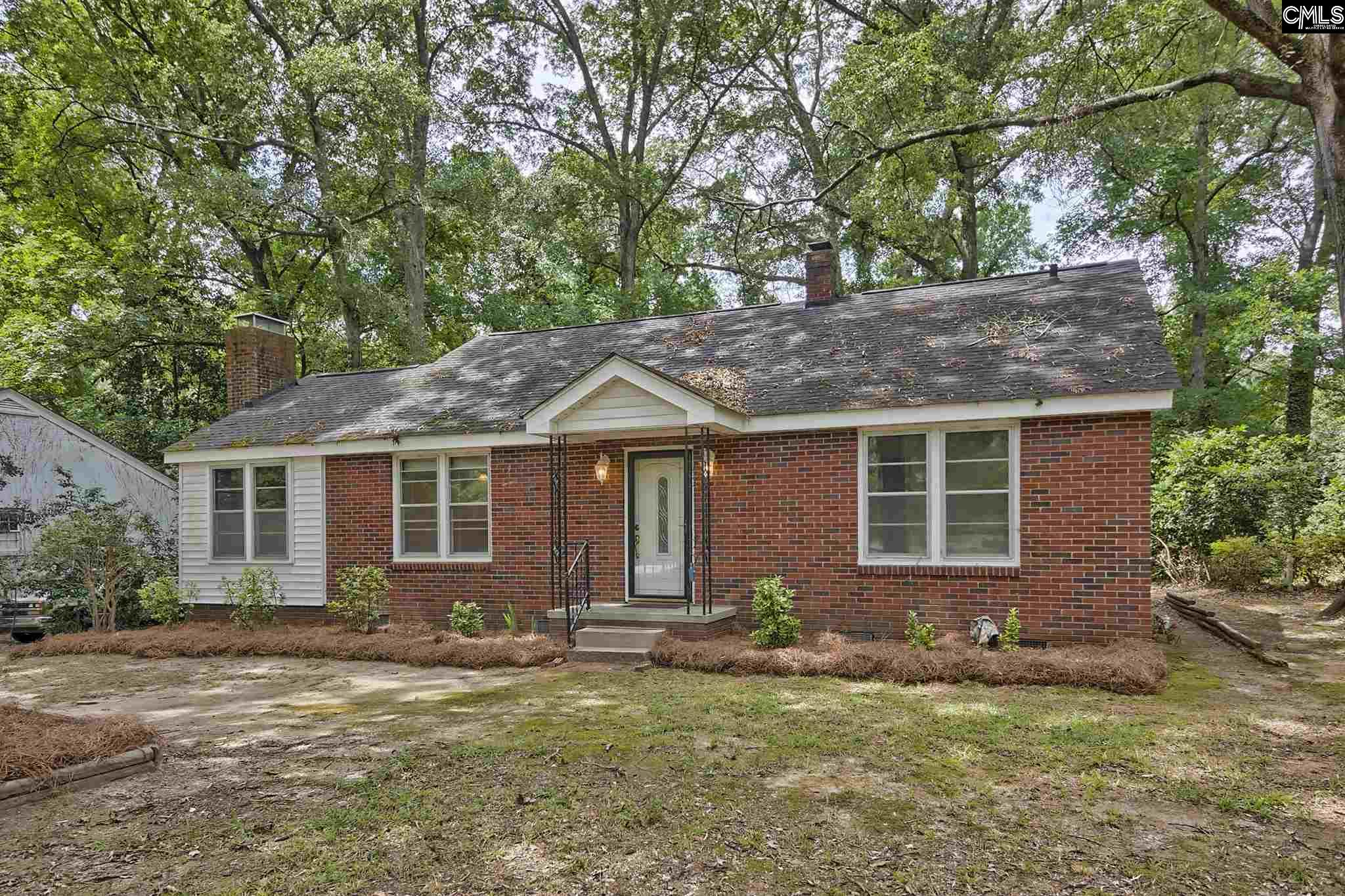 116 Summerlea Columbia, SC 29203