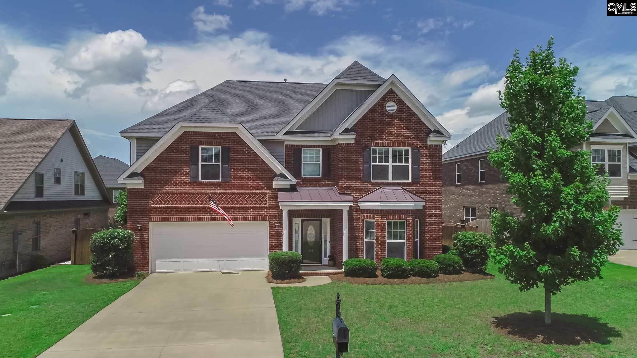 341 Pisgah Flats Lexington, SC 29072