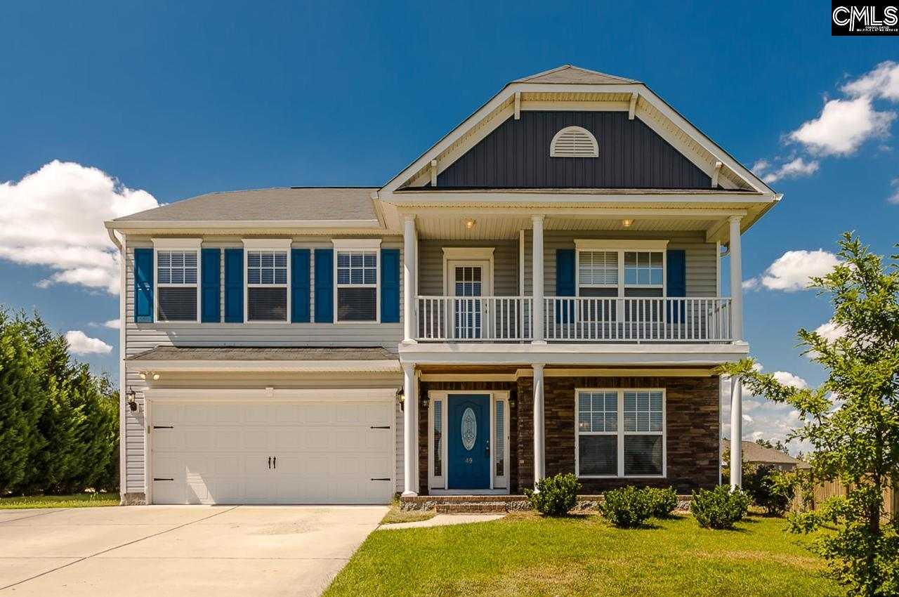 49 Kelsney Ridge Elgin, SC 29045