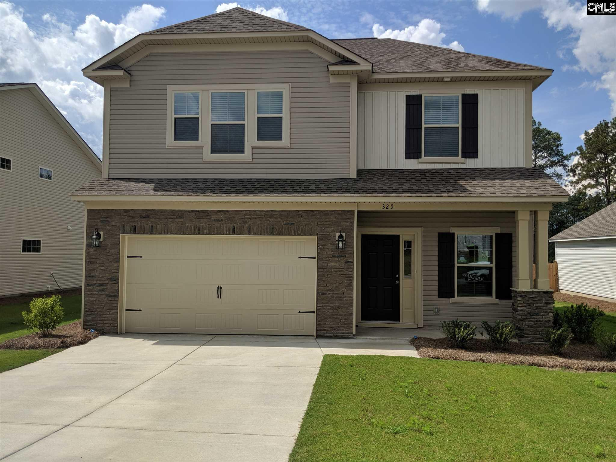 325 Oristo Ridge West Columbia, SC 29170