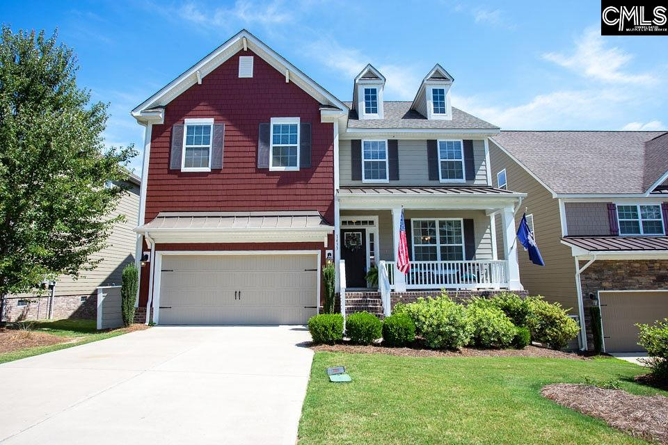 1433 Red Sunset Blythewood, SC 29016-7639