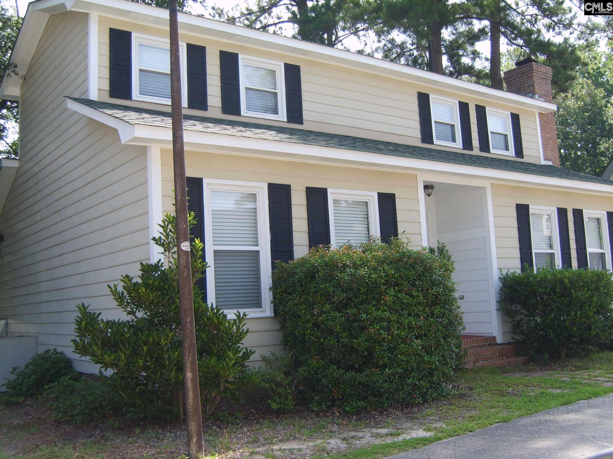 115 S. Village Lexington, SC 29072-9348