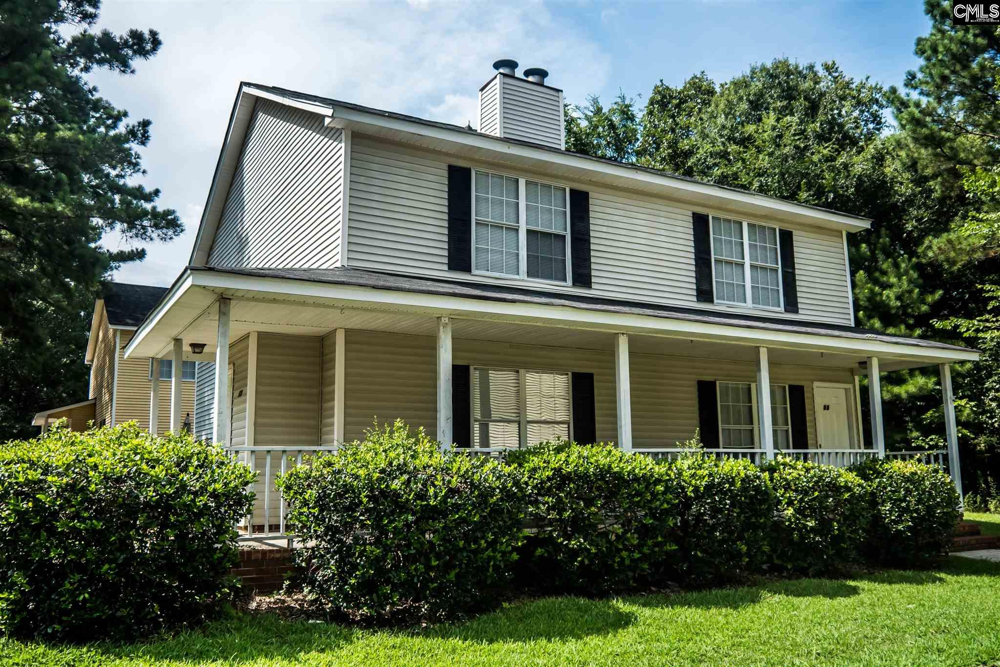 133-135 Country Town Columbia, SC 29212