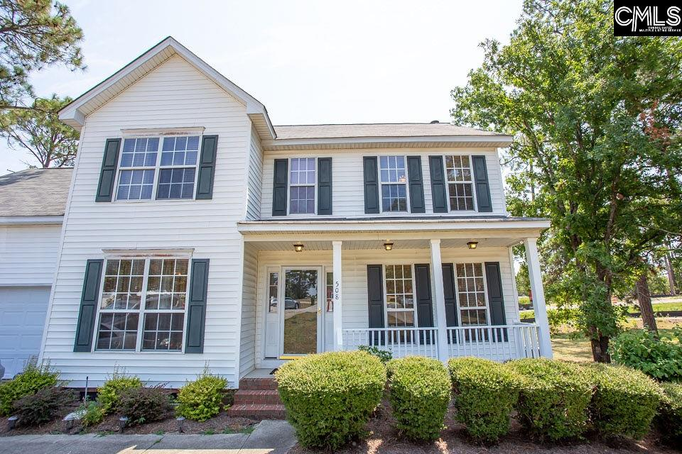 508 Bally Bunion Columbia, SC 29229