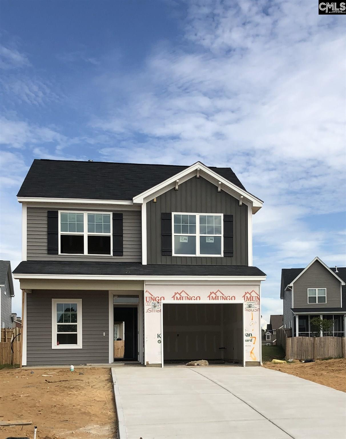 1176 Liberty Ridge Elgin, SC 29045