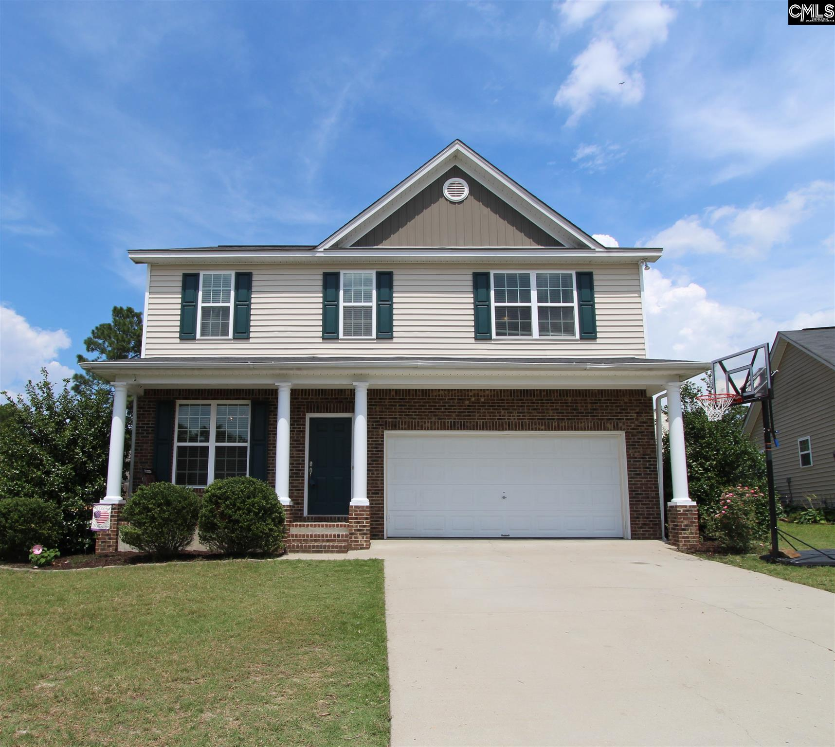 112 Mariscat Lexington, SC 29073