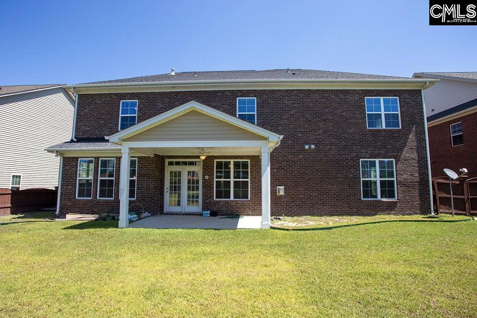 108 Pheasant Glen Lexington, SC 29072