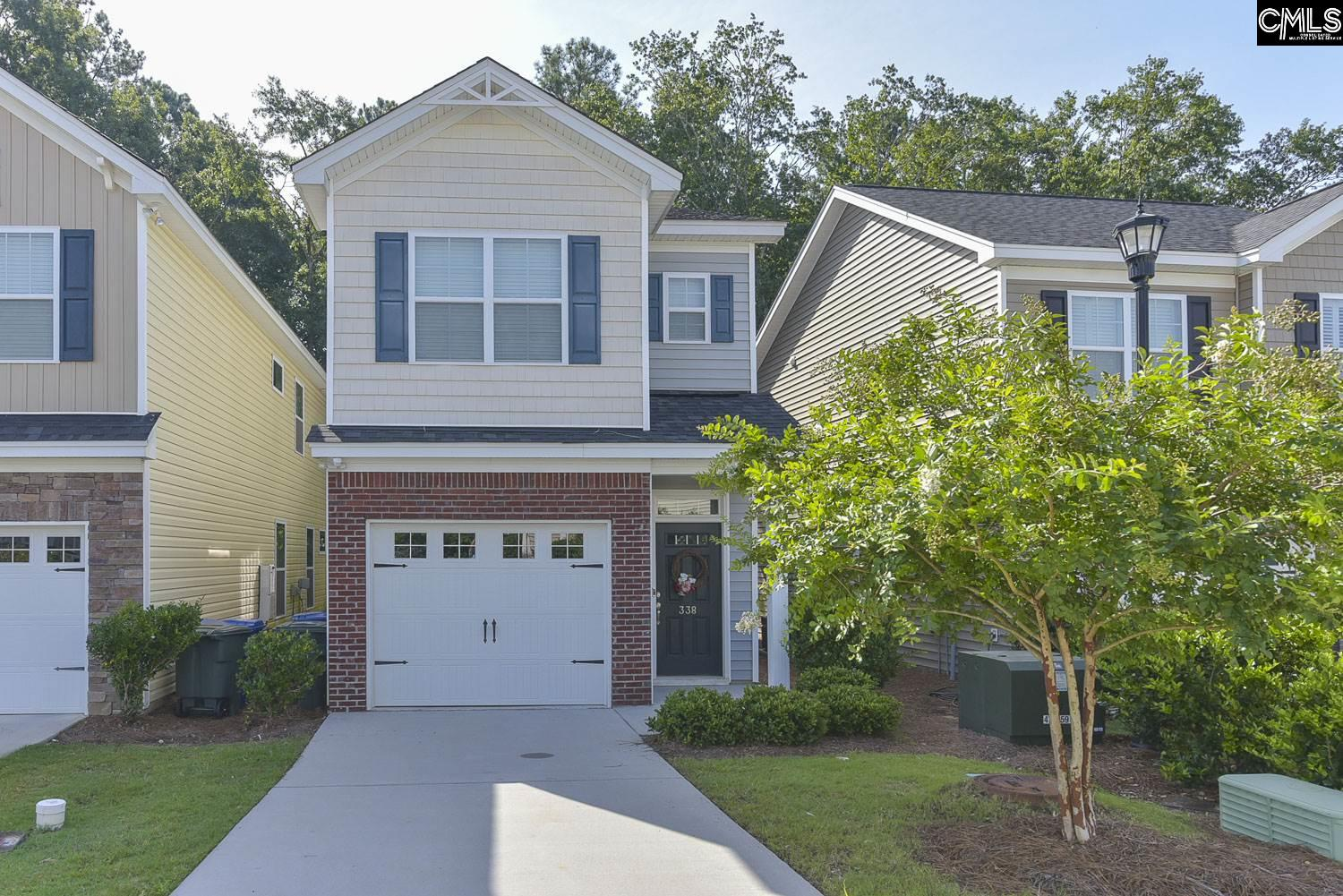 338 Forest Green Columbia, SC 29209