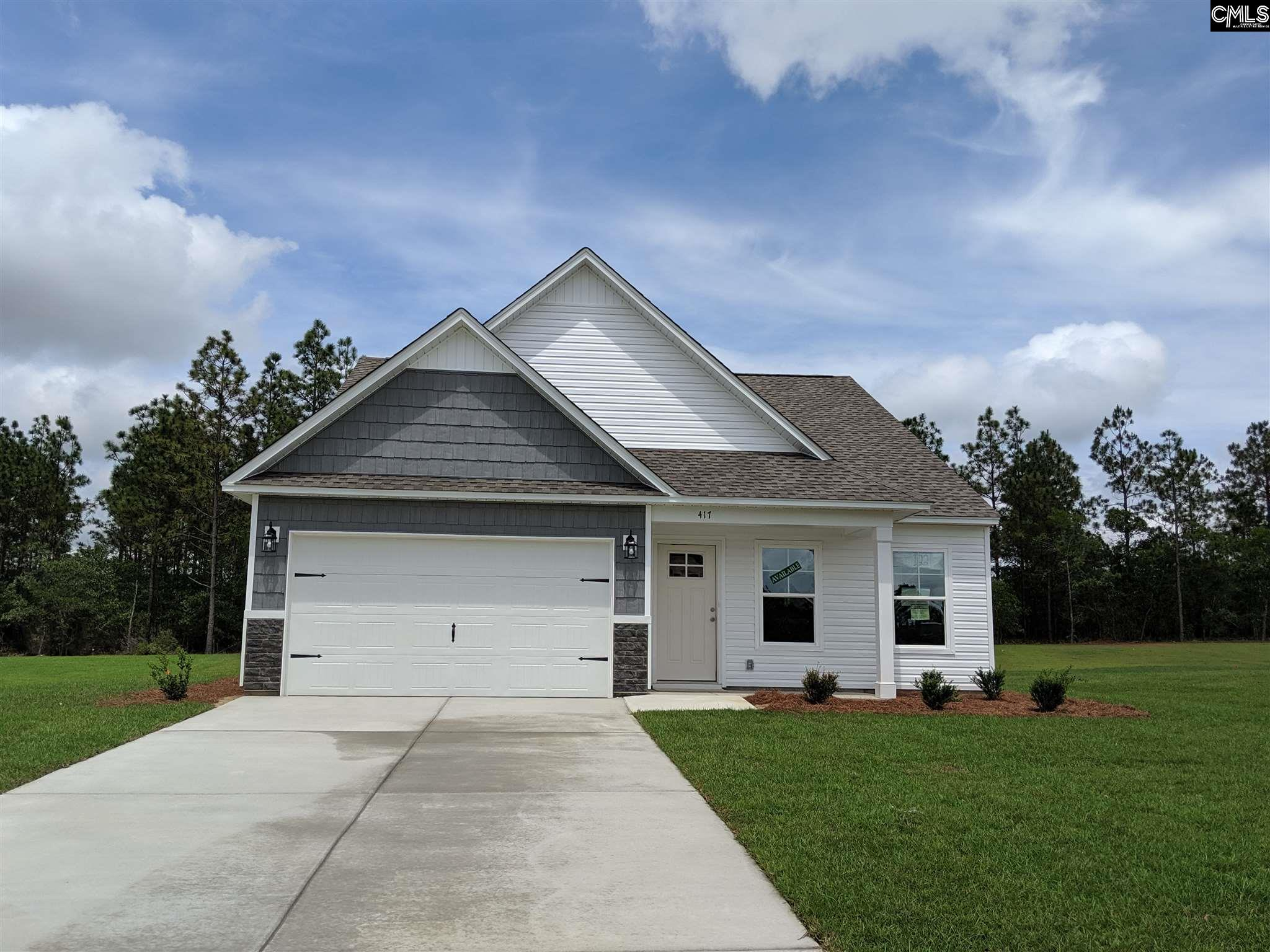 723 Elliptic Green Lexington, SC 29073
