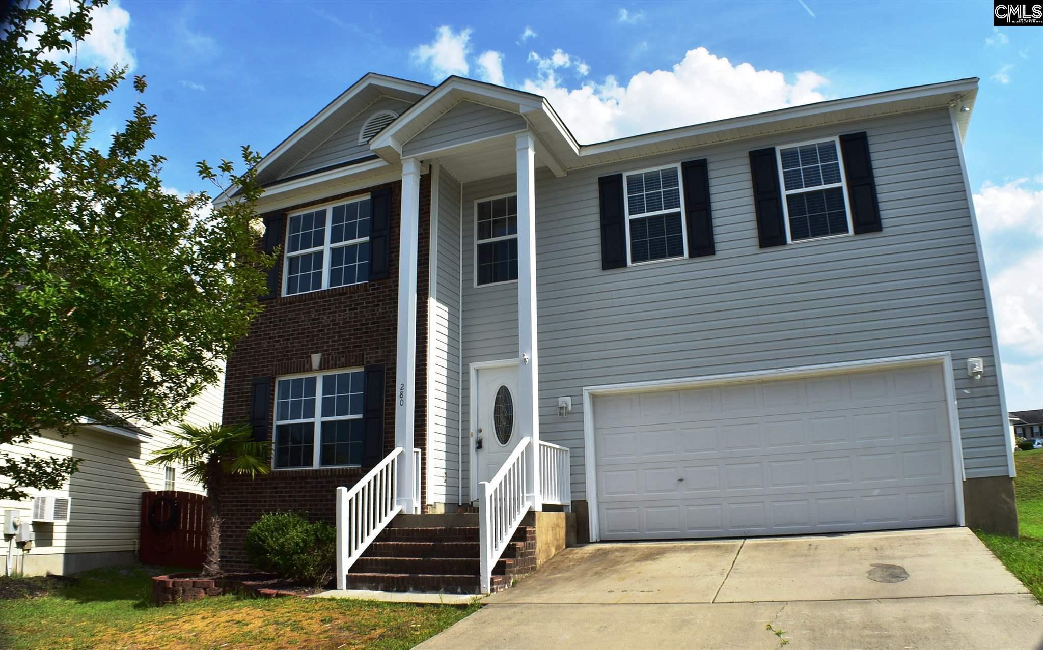 280 Cardinal Pines Lexington, SC 29073