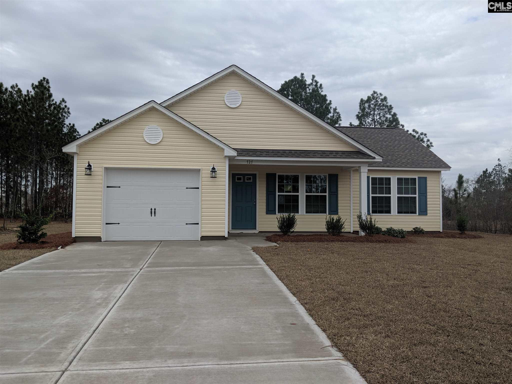 727 Elliptic Green Lexington, SC 29073