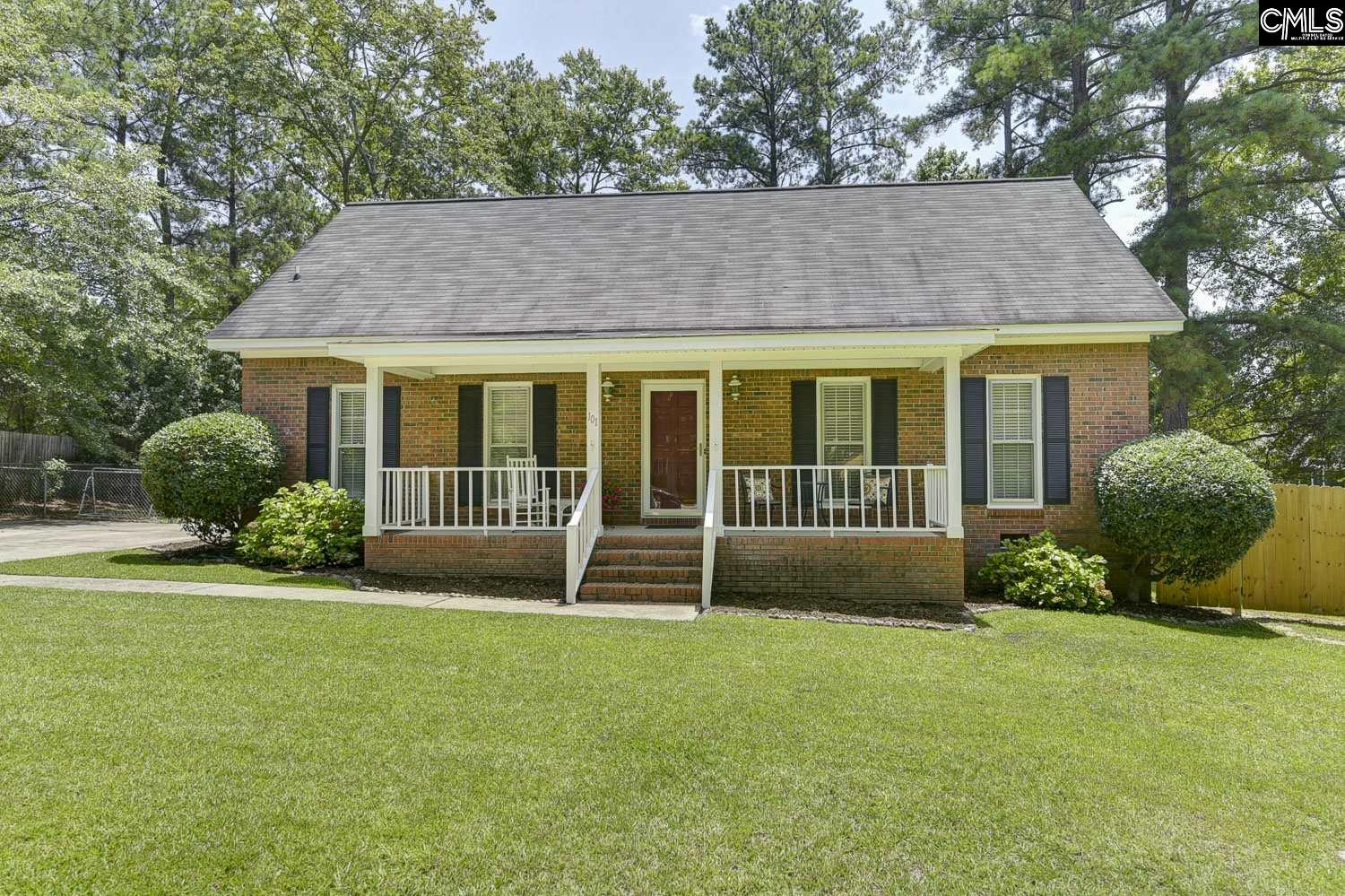 101 Laurel Oak West Columbia, SC 29169