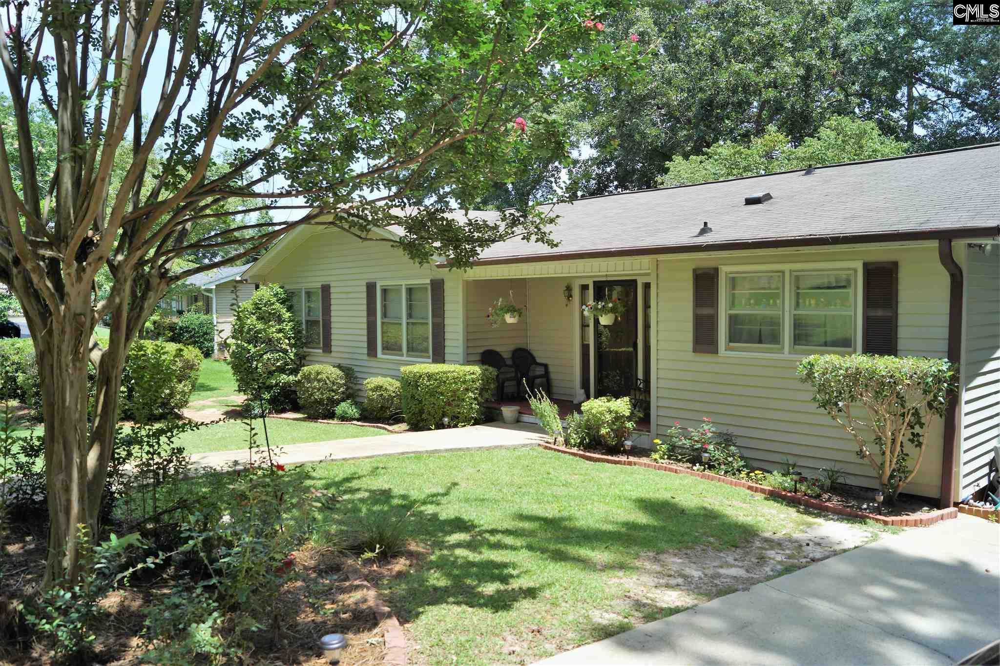 377 Porth Lexington, SC 29072