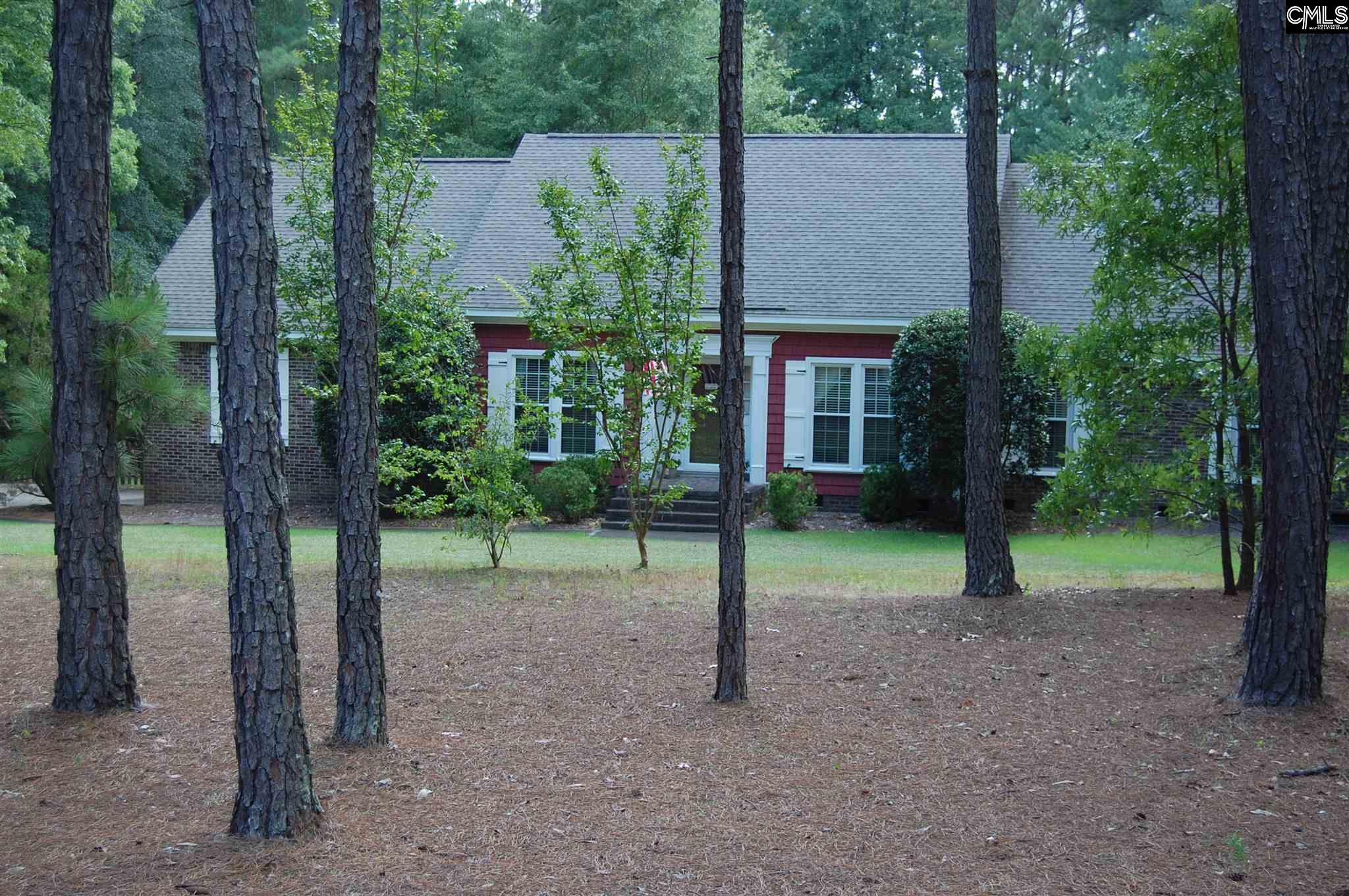 3 Hunters Point Lugoff, SC 29078