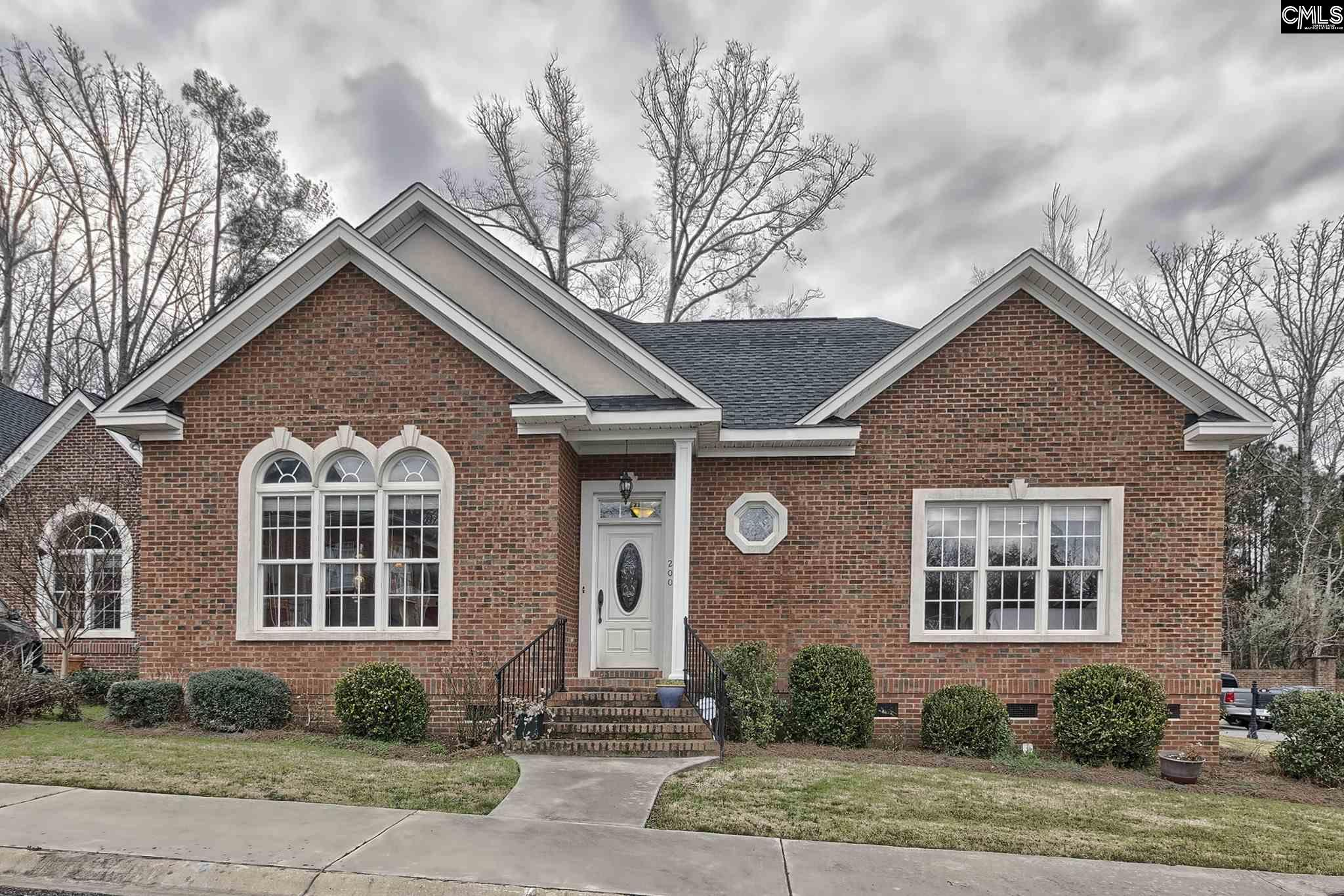 200 Palm Lake Columbia, SC 29212