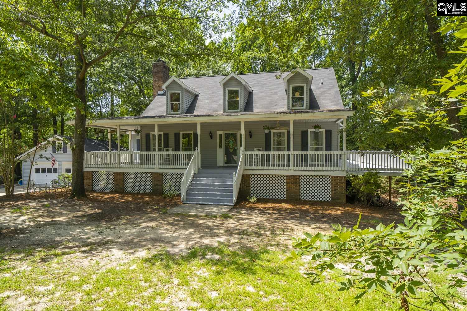 106 Lorick Lexington, SC 29072