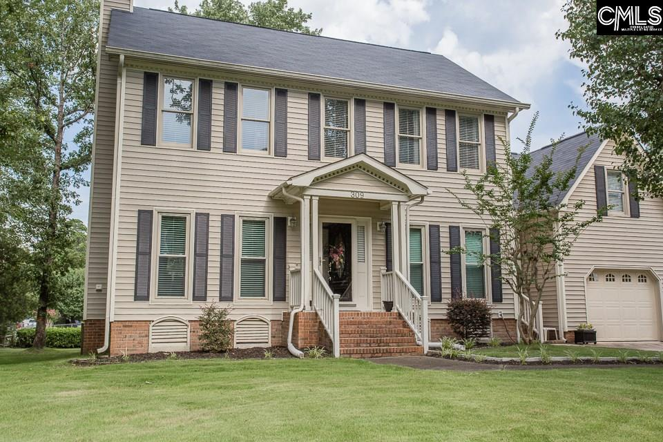309 Silverbranch West Columbia, SC 29170