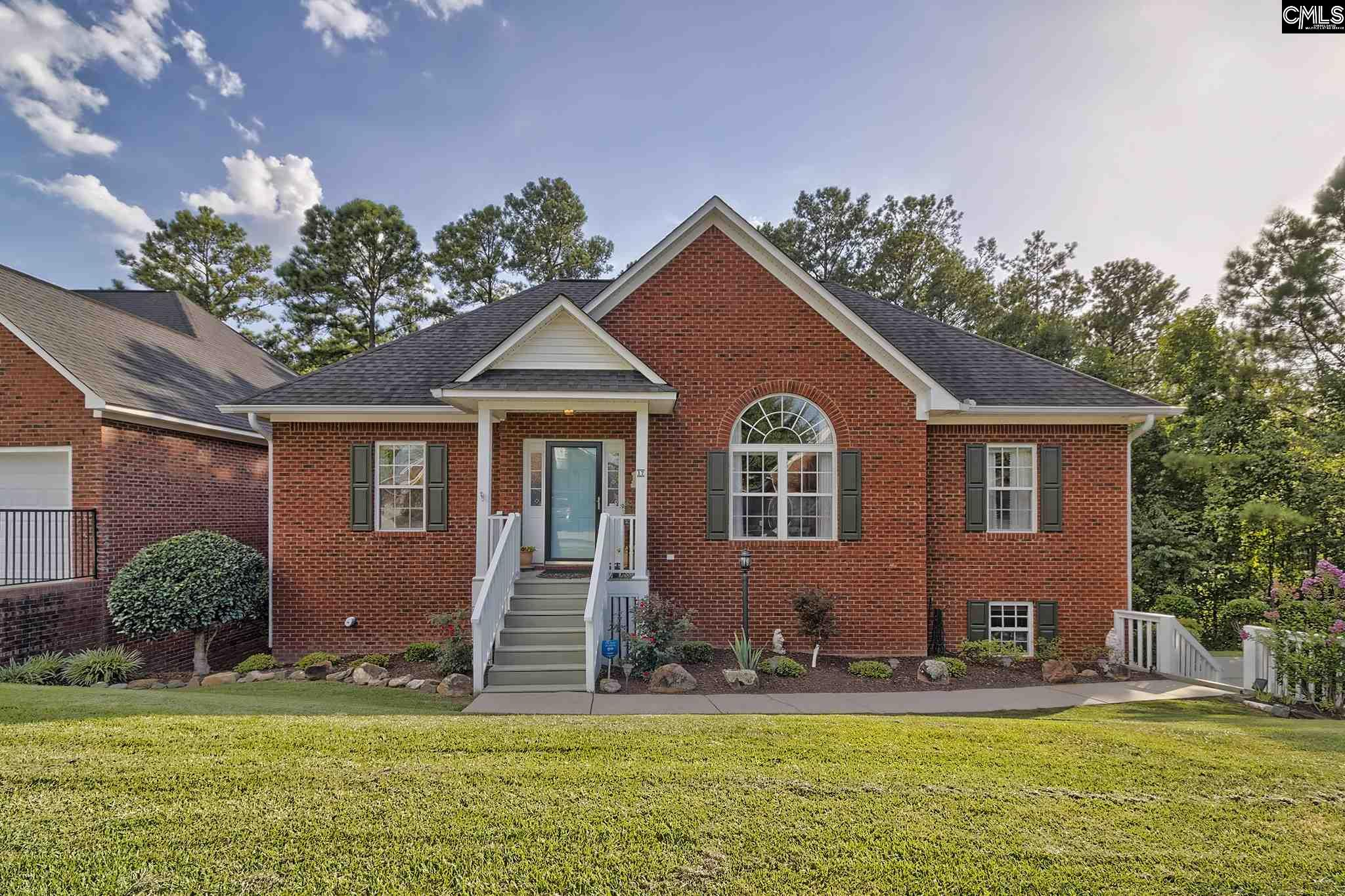 17 Crockett Lugoff, SC 29078