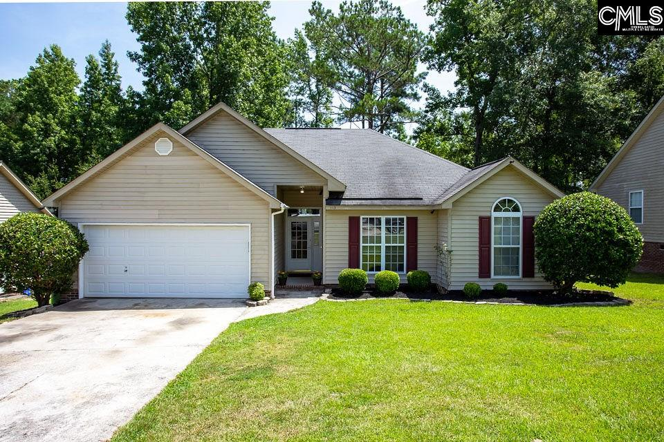 113 Glen Green Columbia, SC 29203
