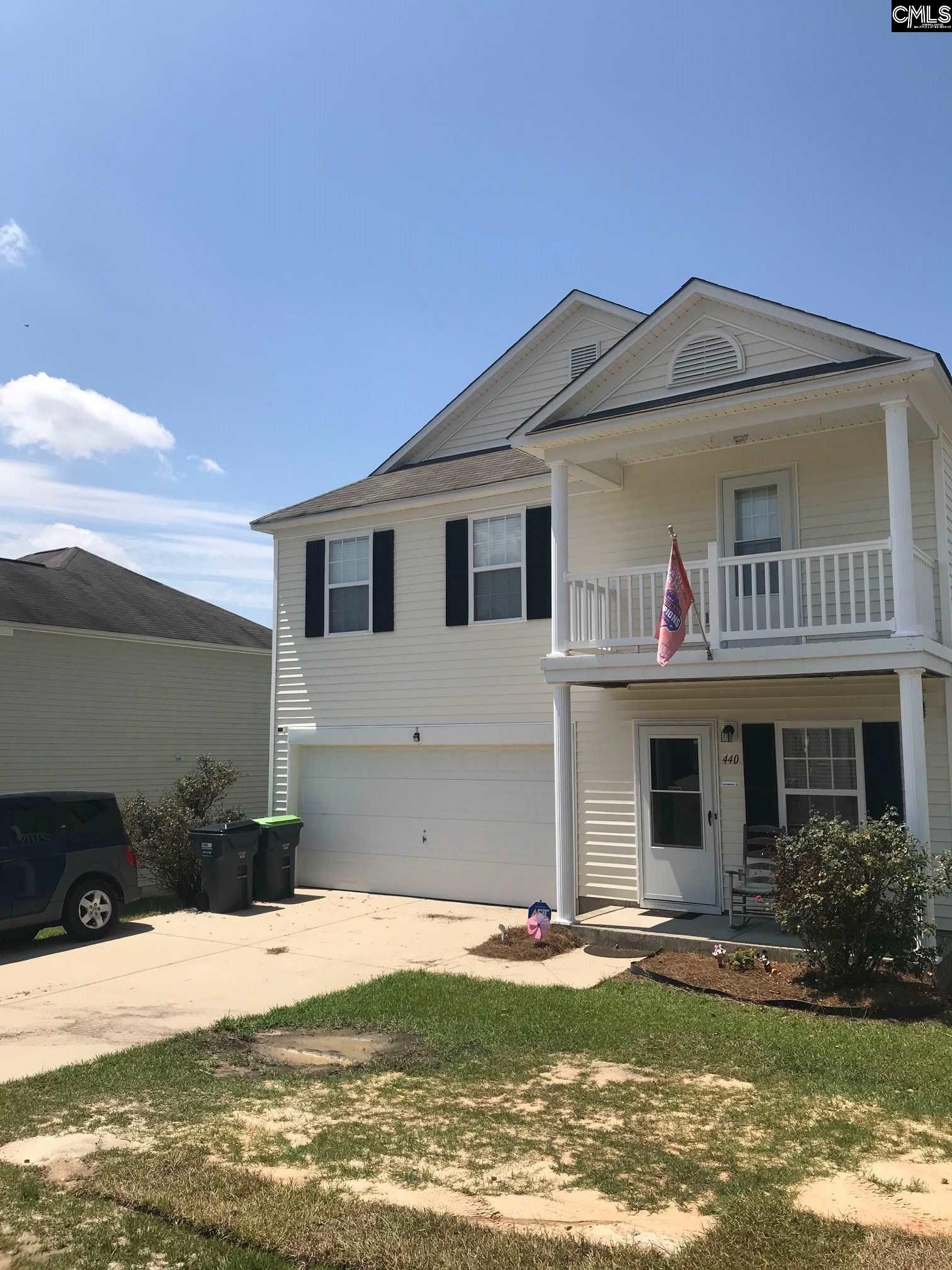 440 Cape Jasmine Lexington, SC 29073