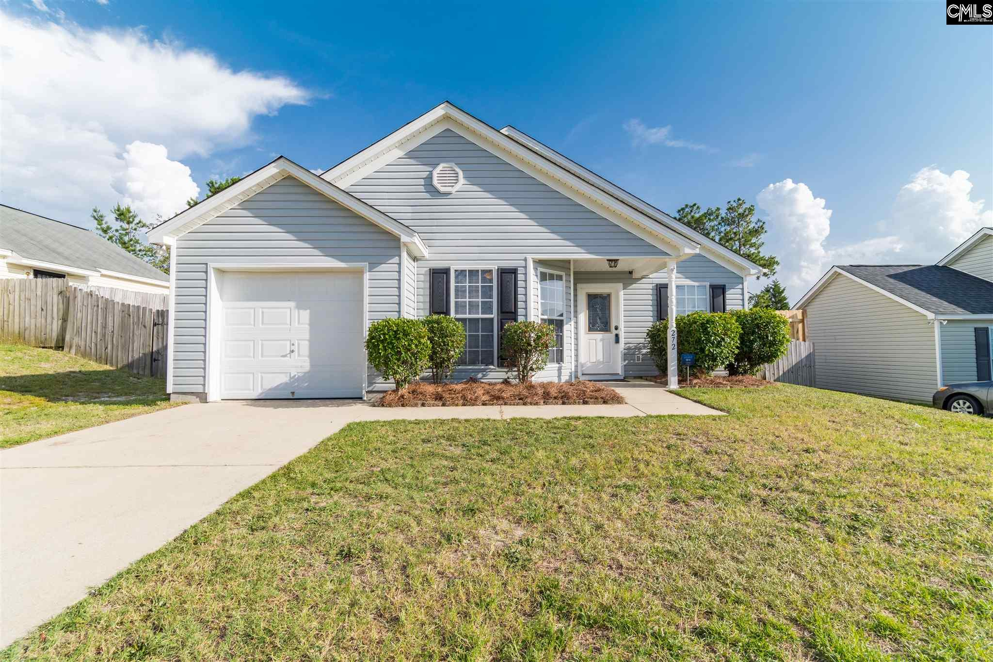 272 Double Eagle Lexington, SC 29073