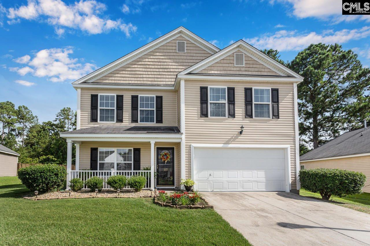 137 Summer Side Circle Columbia, SC 29223-7875