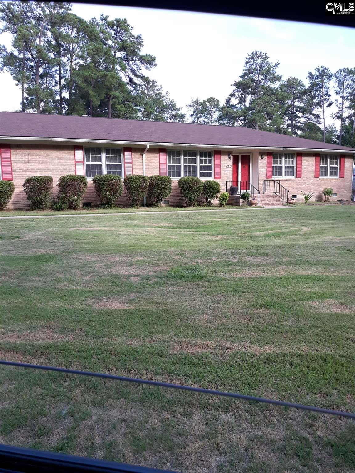 2916 Hickory Nut Columbia, SC 29223
