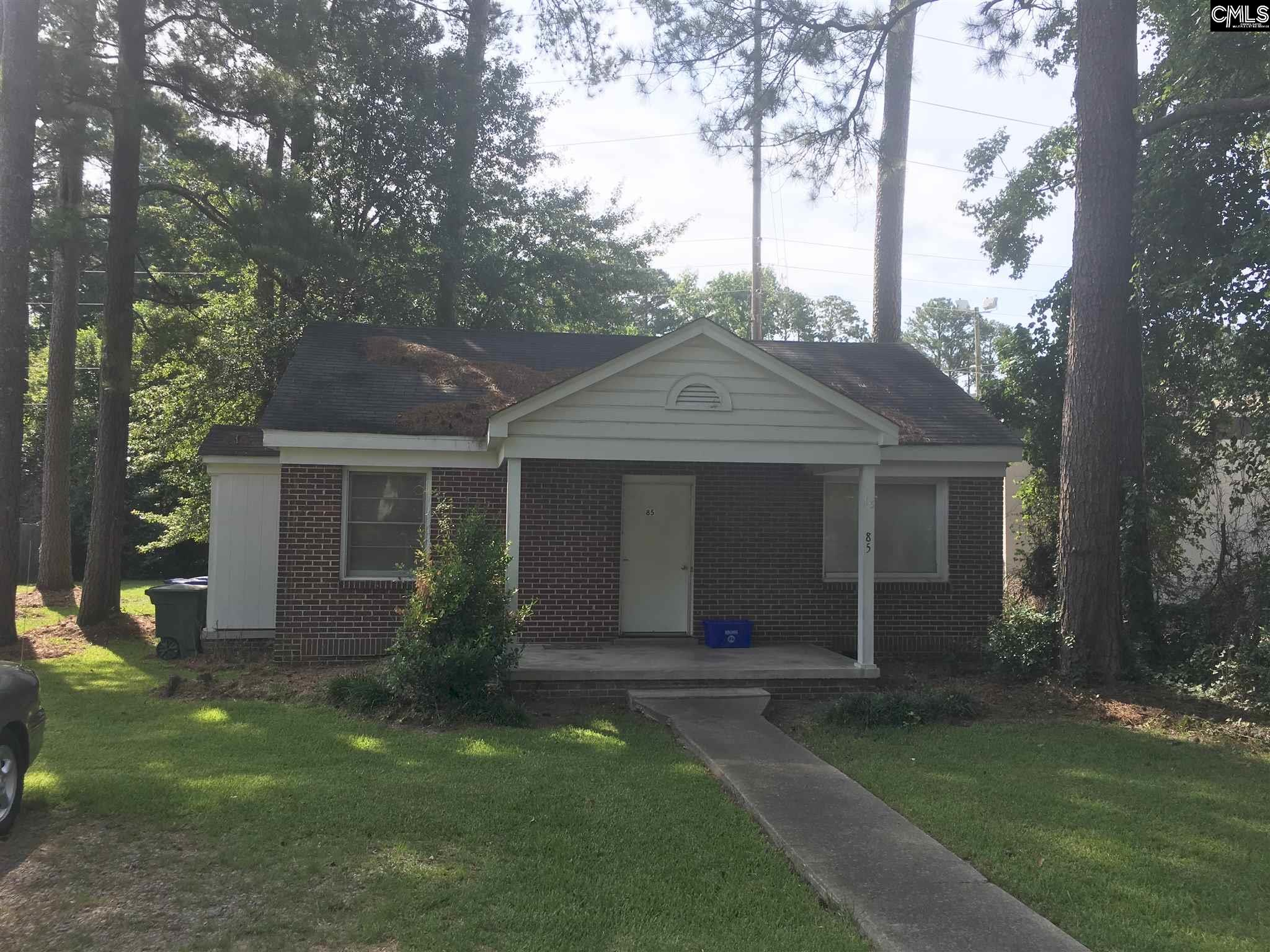 85 Tommy Columbia, SC 29204-2735