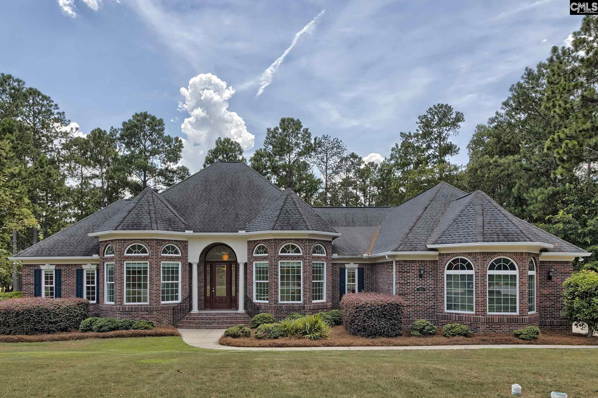 103 Club Colony Circle Blythewood, SC 29016