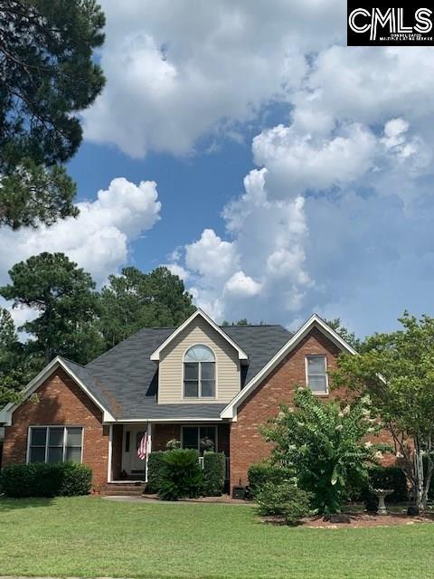 118 Leaning Pine Lexington, SC 29072-9999