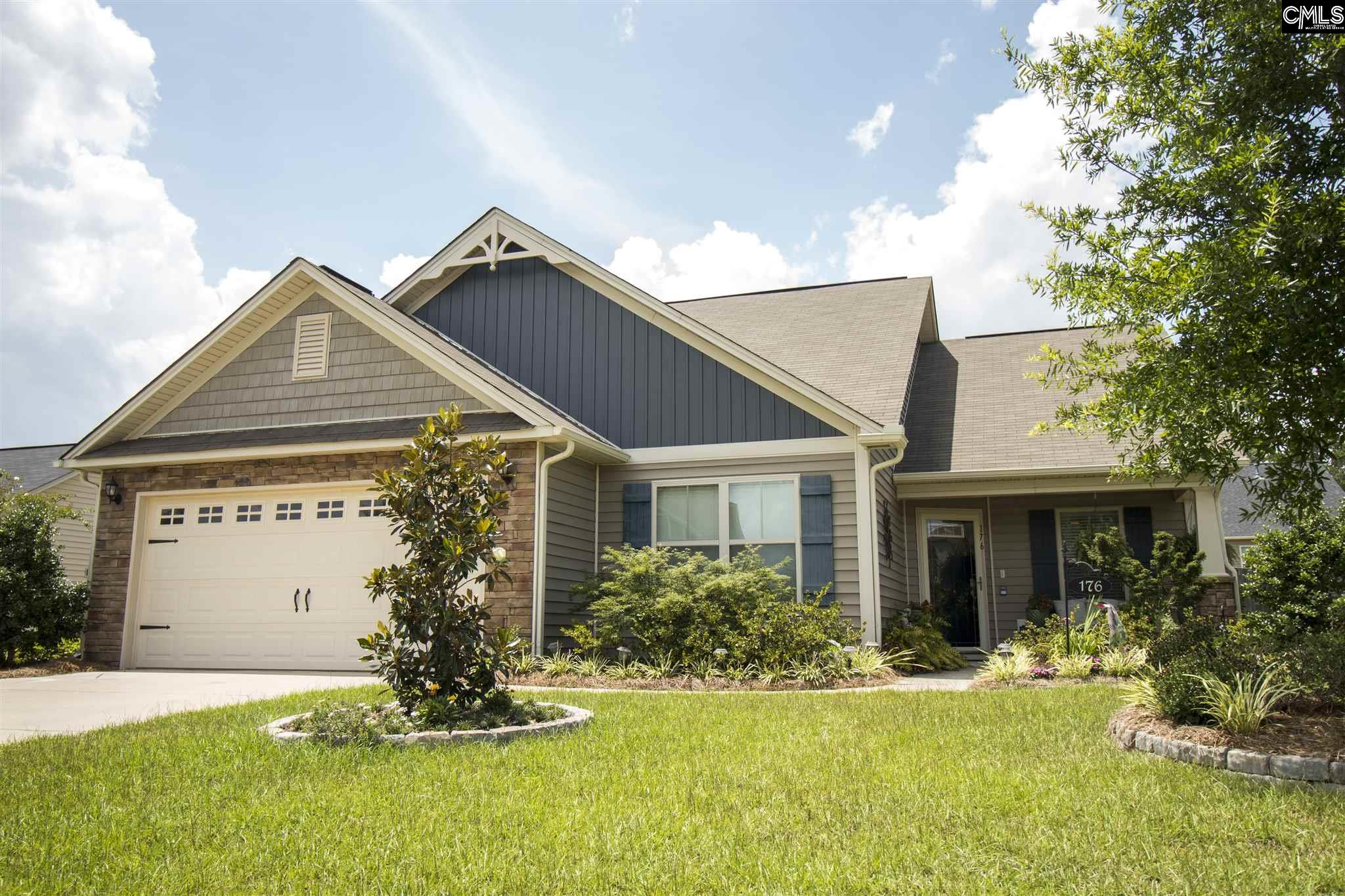 176 Rossmore Cayce, SC 29033