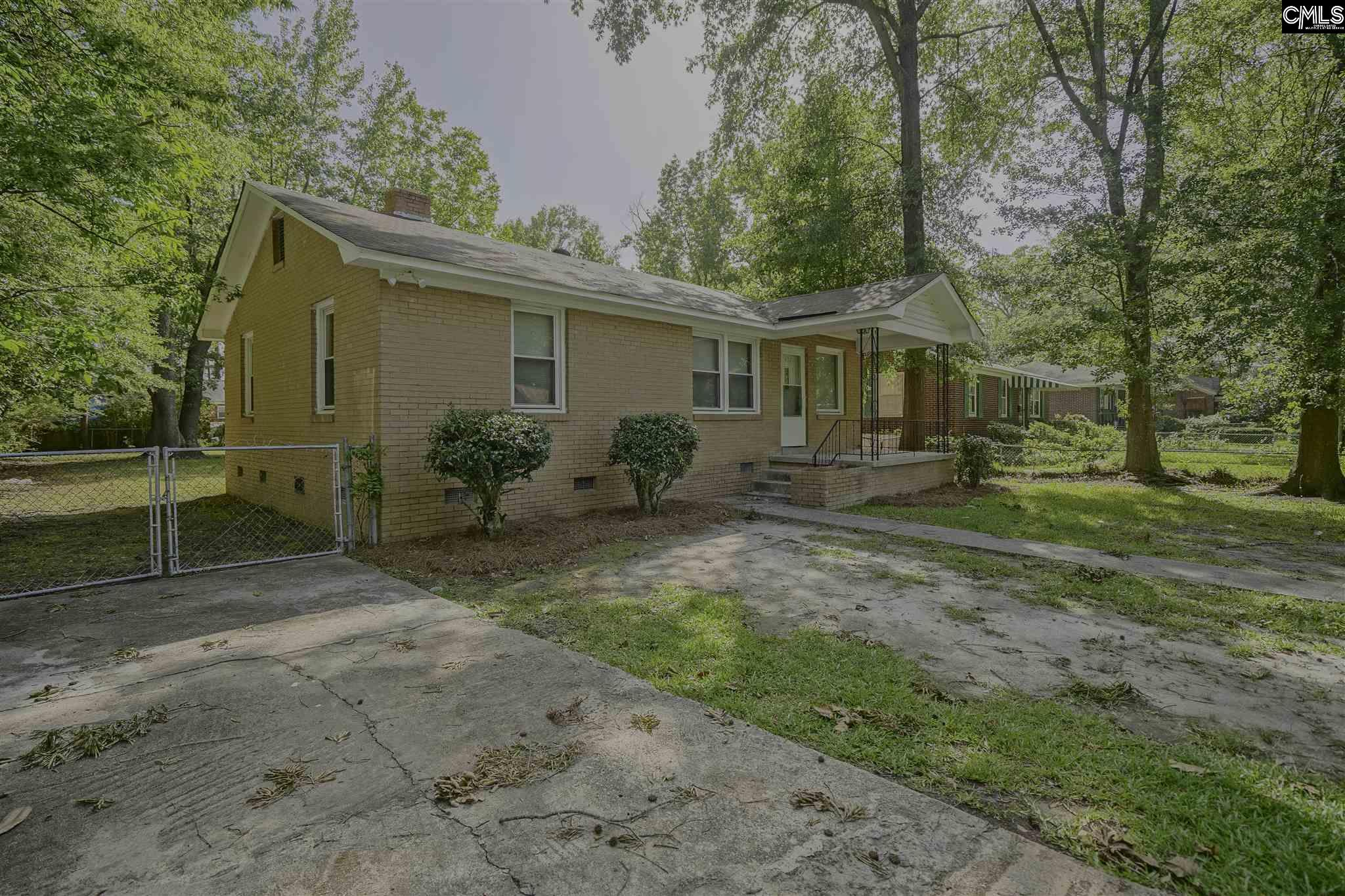 2830 Chestnut Columbia, SC 29204