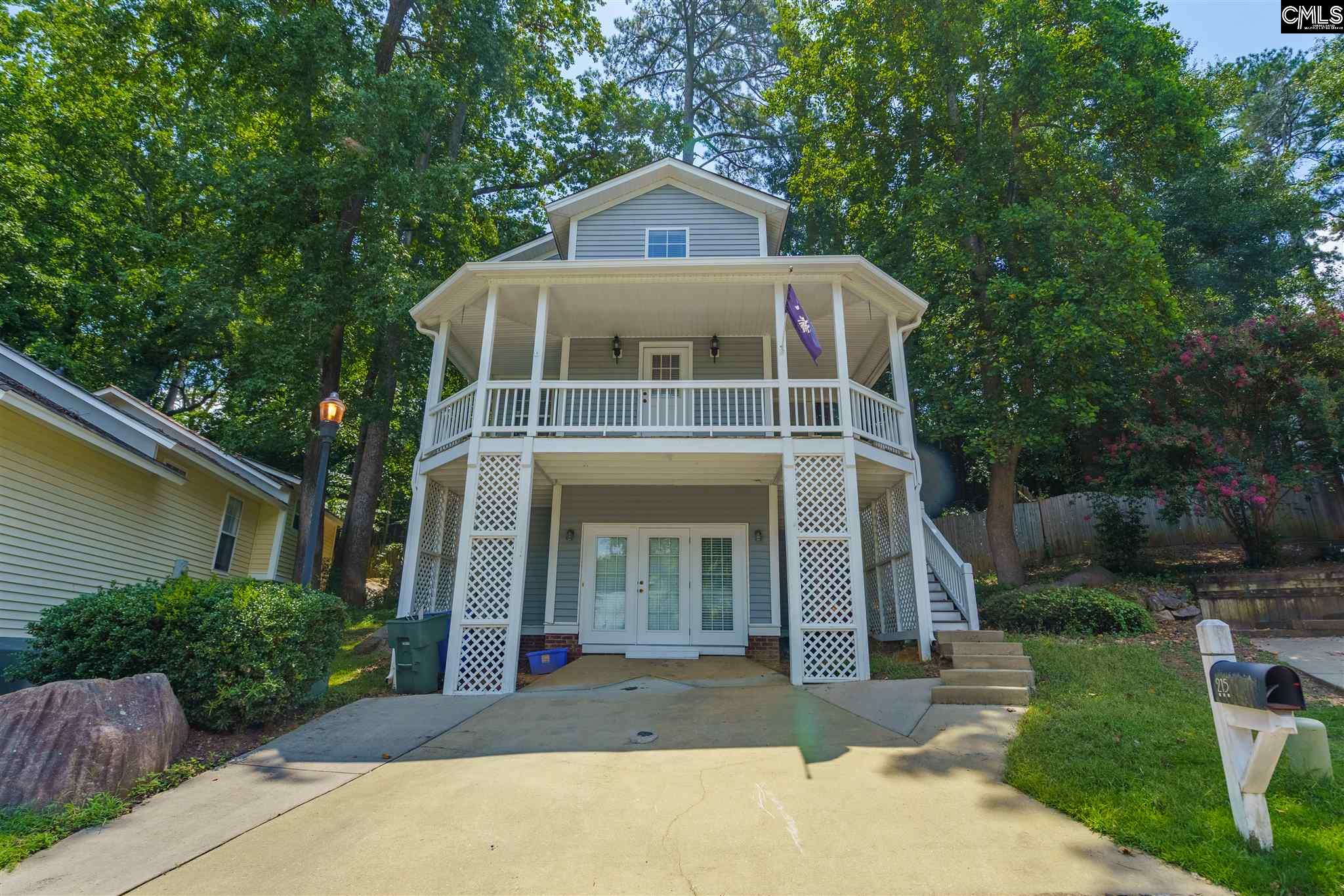 215 Candleberry Columbia, SC 29201