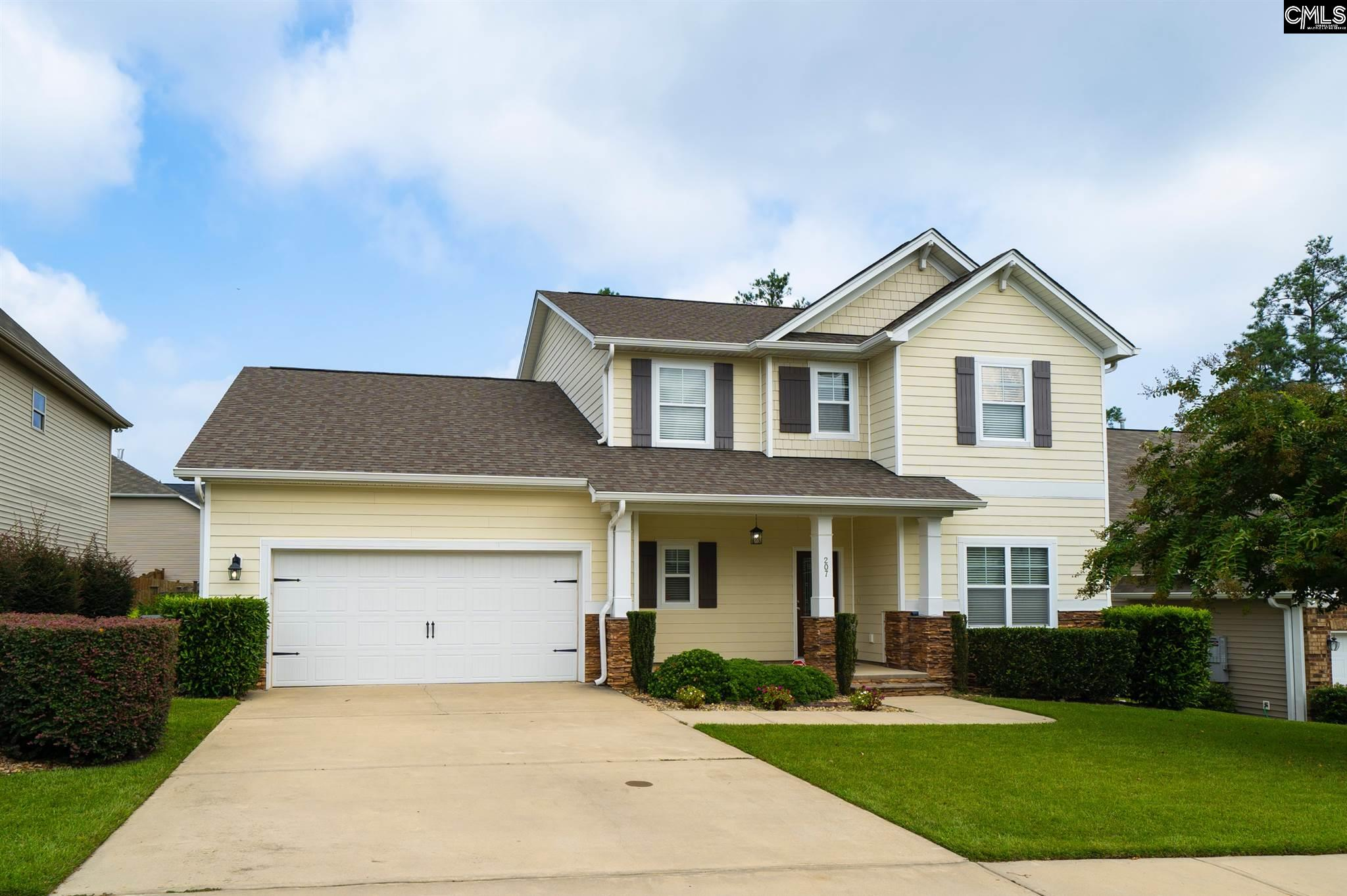 207 Bronze Lexington, SC 29072