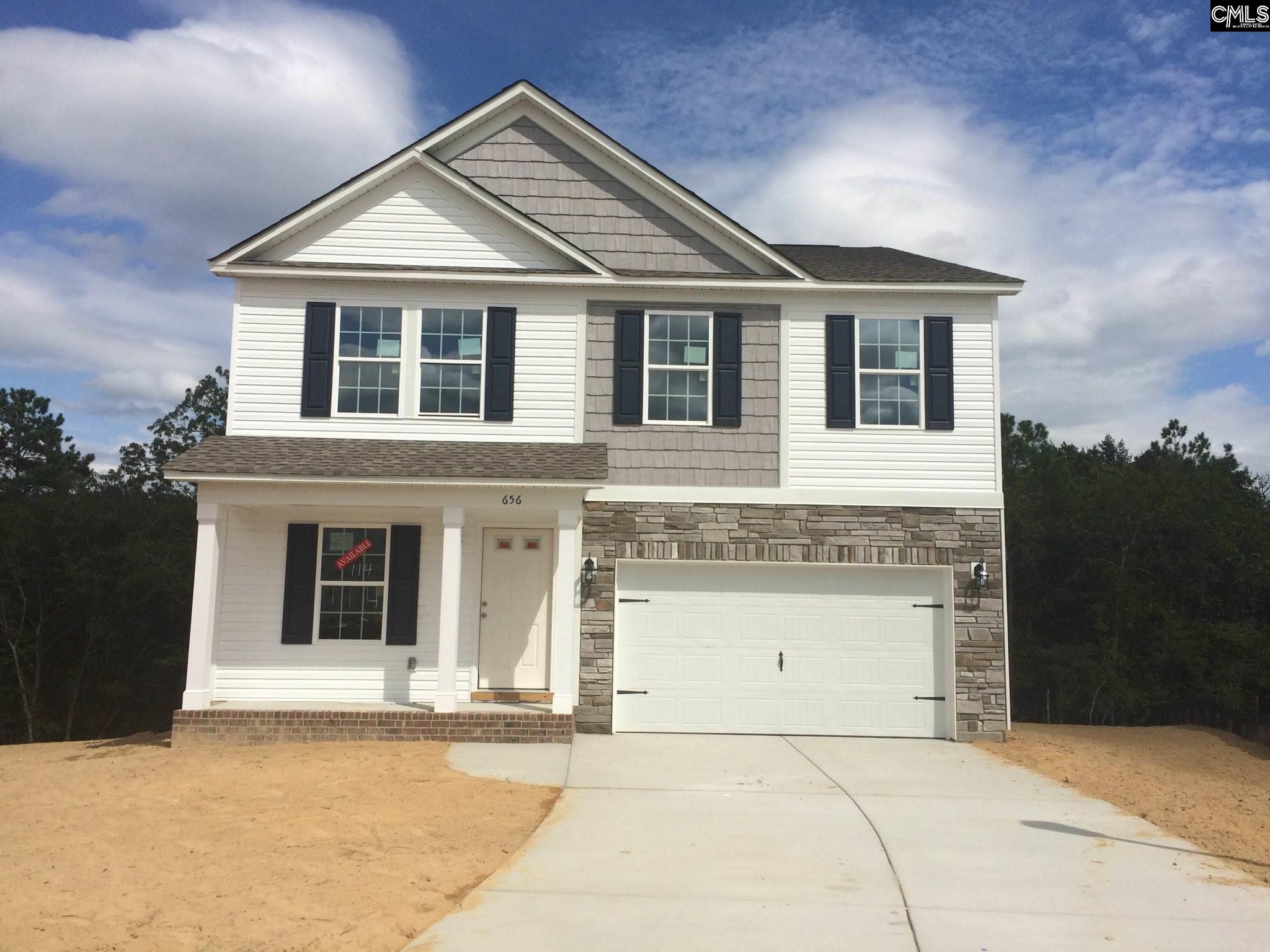 656 Teaberry Columbia, SC 29229