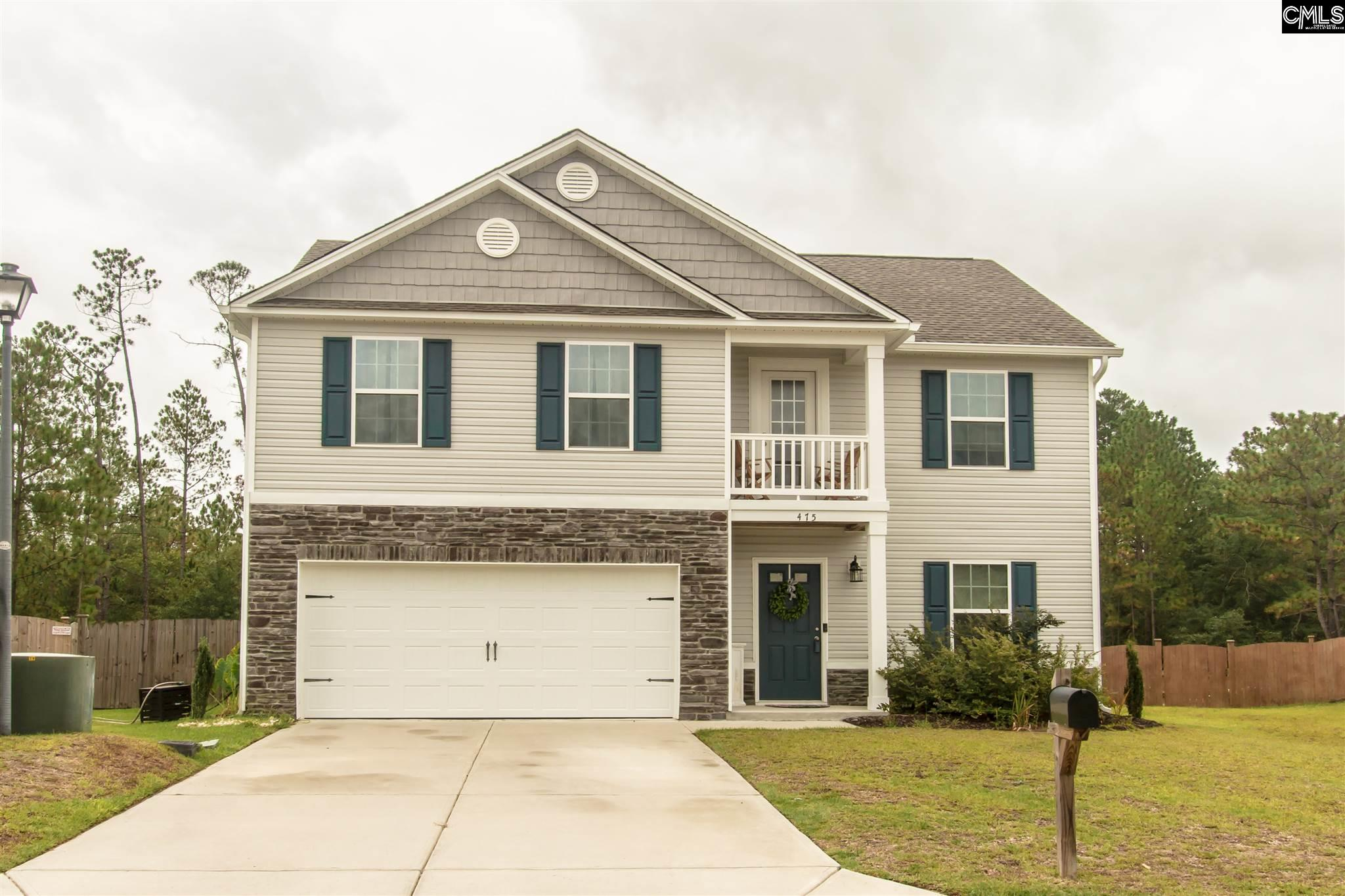 475 Colony Lakes Lexington, SC 29073