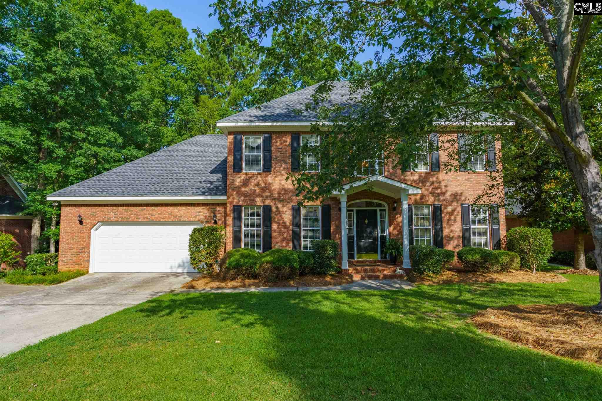 124 Crosscreek Columbia, SC 29212