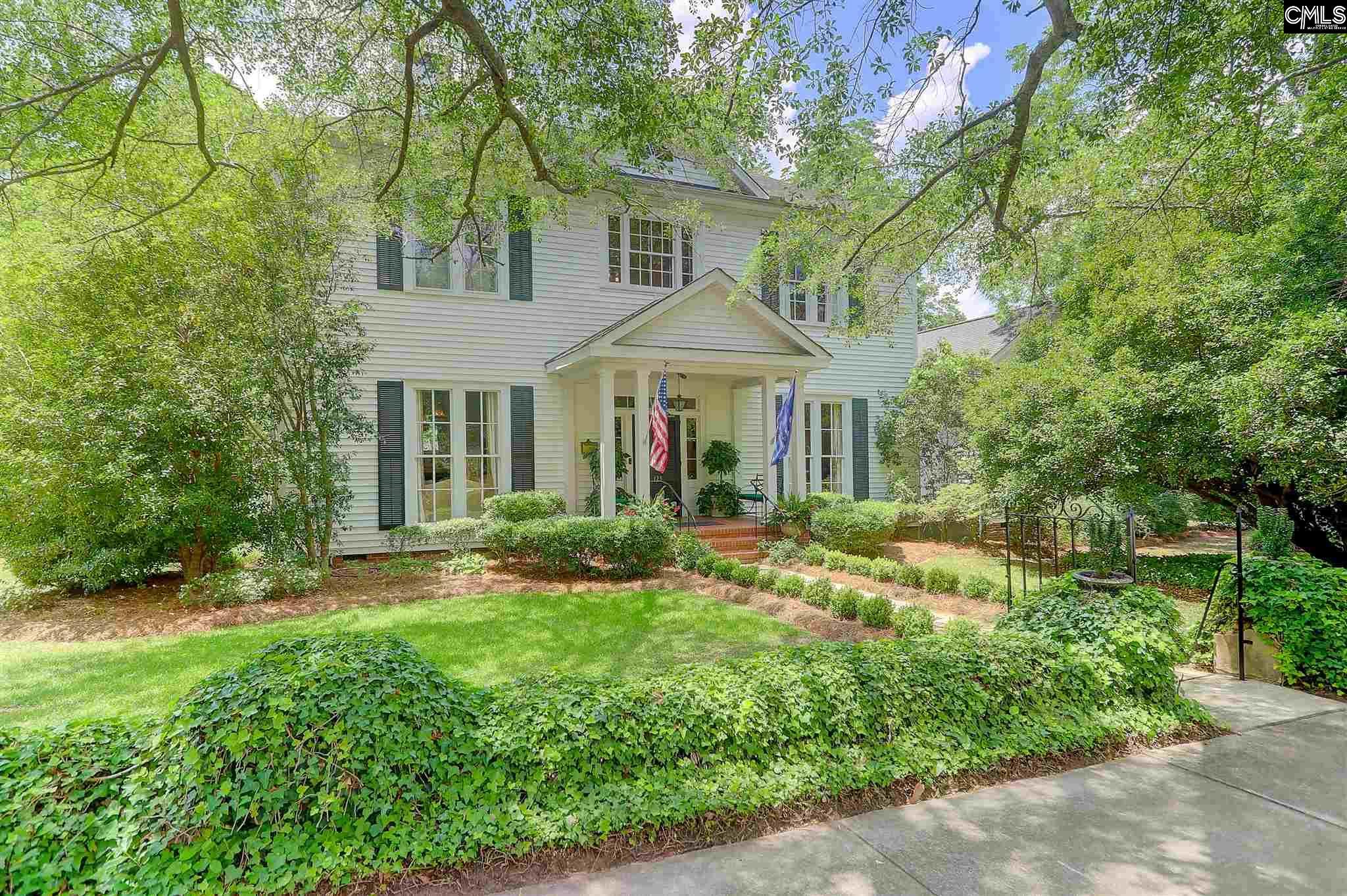 125 S Garden Winnsboro, SC 29180