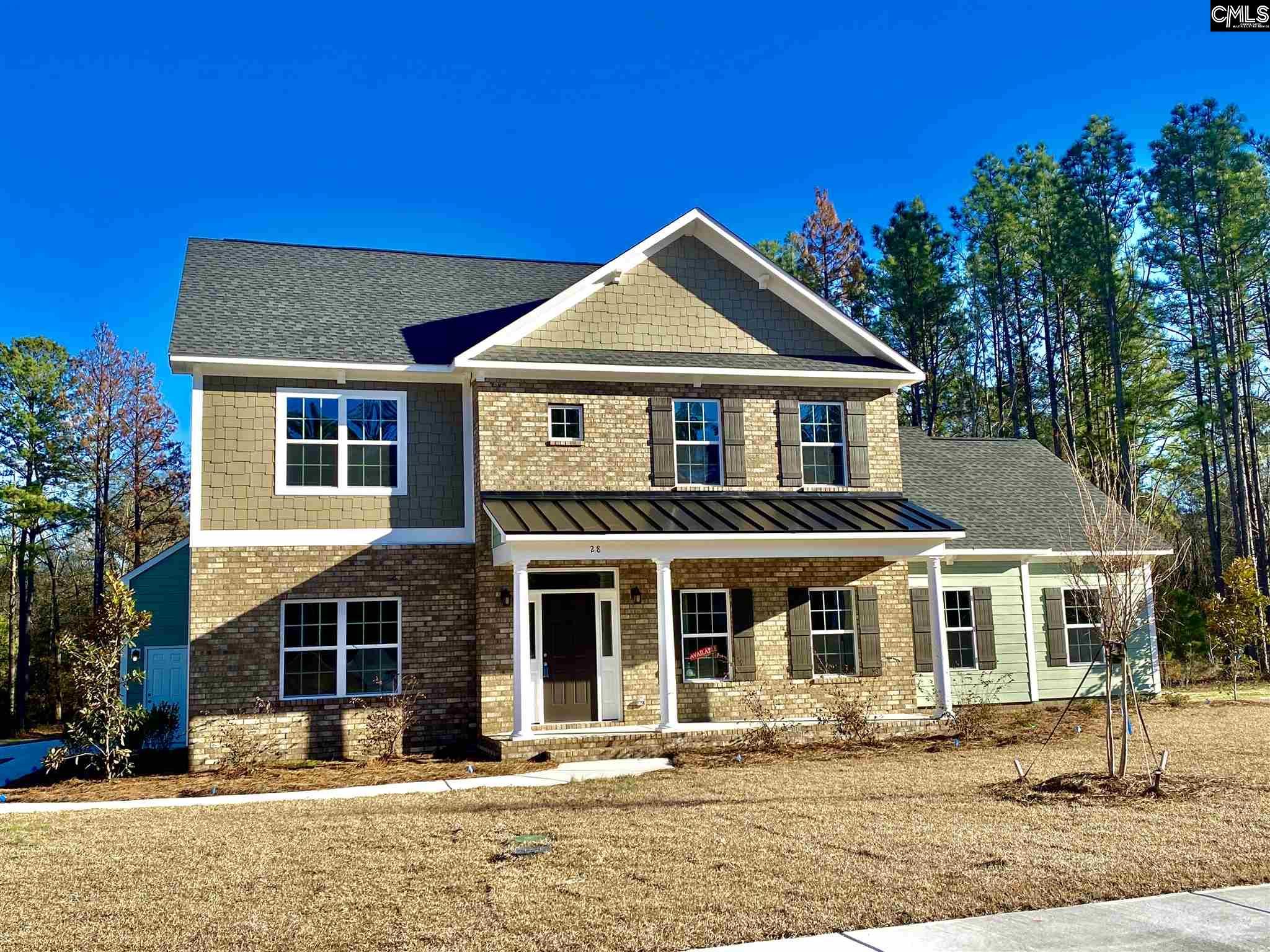 28 Estate Camden, SC 29020